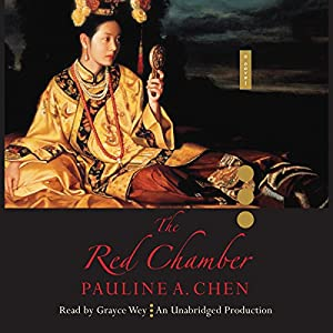 The Red Chamber Audiobook