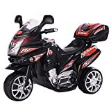 Costzon 3 Wheel Kids Ride On Motorcycle 6V Review and Comparison