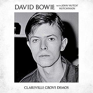 Clareville Grove Demos [3x7