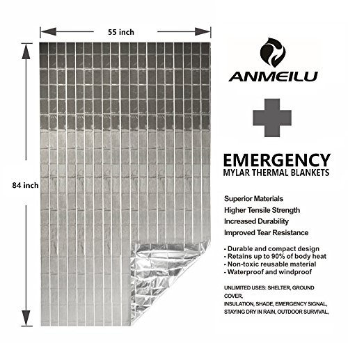 Buy emergency shelter blanket