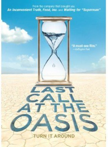DVD : Last Call At The Oasis (DVD)