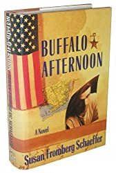 Buffalo Afternoon