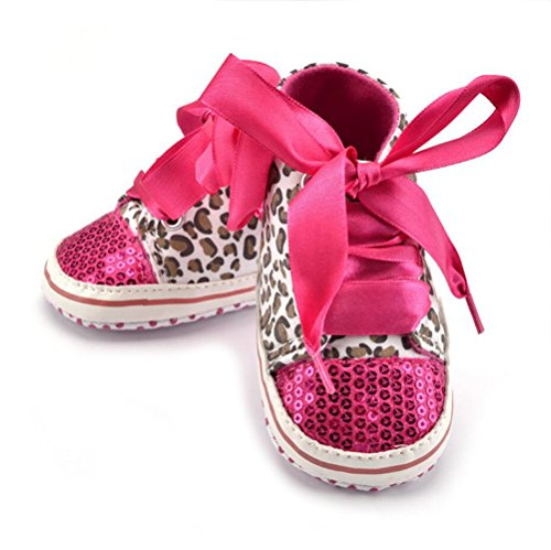 Vlunt Camouflage Kleinkind Schuhe Weiche Warme Sohle Schuhe Baby Mädchen Babyschuhe Lauflernschuhe Rose