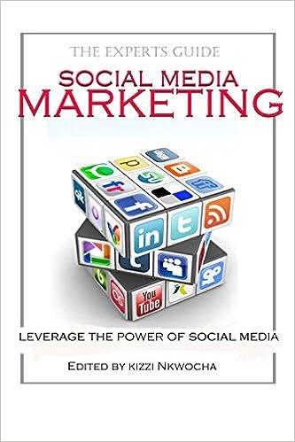 Book Social Media Marketing