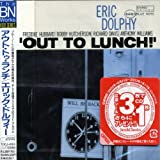 Out to Lunch by Eric Dolphy (2004-04-27)