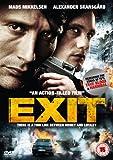 Exit (2006) [ NON-USA FORMAT, PAL, Reg.2 Import - United Kingdom ]