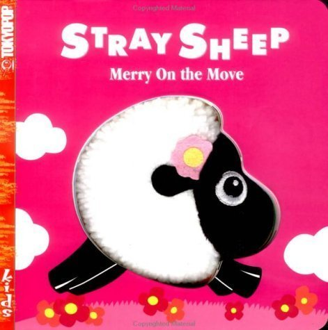 Stray Sheep Vol 3: Merry on the Move by Tatsutoshi Nomura (2003-09-01)