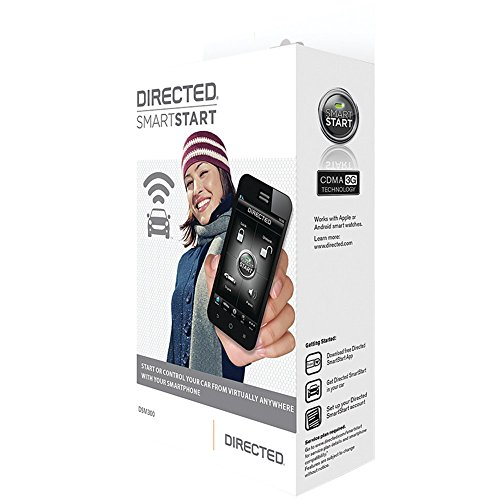 Directed Electronics Smart Start Interface Module Add on DSM300 (Directed Car Starter)