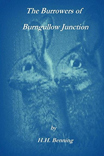 The Burrowers of Burngullow Junction