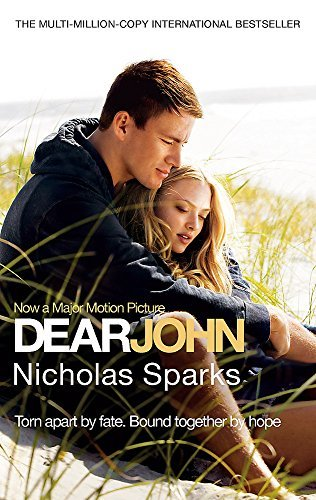 Download Dear John by Nicholas Sparks (2010-03-18) PDF