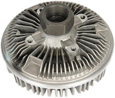 Engine Cooling Fan Clutch ACDelco GM Original Equipment 15-4986