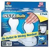 Insta Bulb Utility Bulb - As Seen On TV