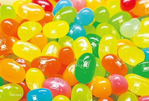 jelly bean jigsaw puzzle - 8