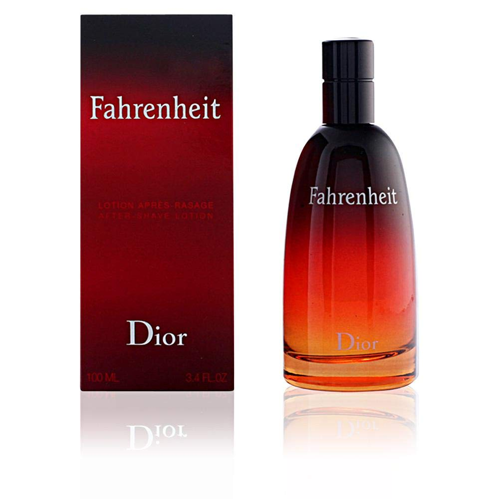 d702aef0 DIOR Fahrenheit After-shave lotion 100 ml