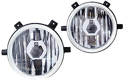 amazon com arb 6821201 fog light kit for deluxe arb bumpers automotiveToyota Prado Light Switch Fog Light Design Factory Fitting 200309 #17