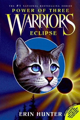 Download Eclipse (Turtleback School & Library Binding Edition) (Warriors: Power of Three) pdf