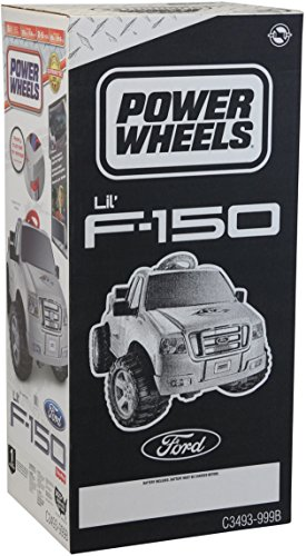 Fisher-Price-Power-Wheels-Ford-F150