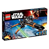 LEGO Star Wars Poe X-Wing Fighter 75102 Star Wars Jouet