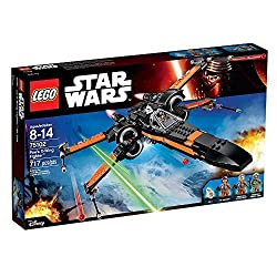 LEGO Star Wars Millennium Falcon 75105 Star Wars Toy - best gifts for 8 year old boys