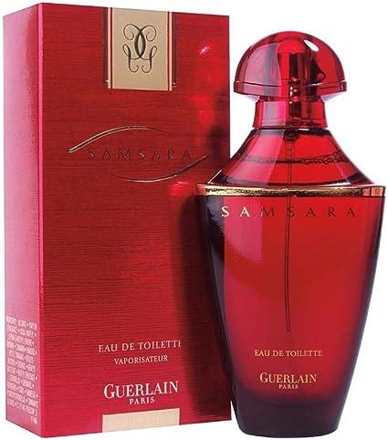 Samsara Eau De Parfum Spray For Women