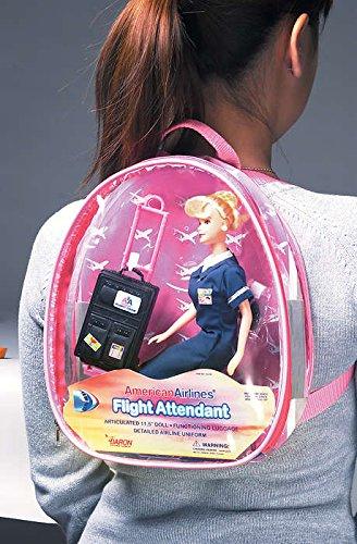 American Flight Attendant Doll for sale