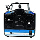 Fenteer RC Aircraft Aiplane Flight Simulator USB 8CH 18 in 1 w/ CD