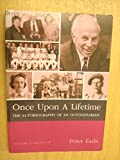 Front cover for the book Once Upon a Lifetime (Volume II Grown Up) by Peter Eads