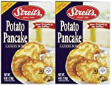 Streit's Potato Pancake Mix (Kosher For Passover), 6 oz, 2 pk
