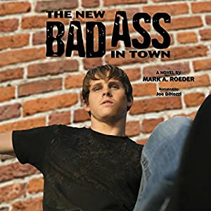 The New Bad Ass in Town Audiobook