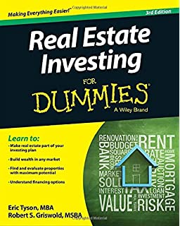 Commercial Real Estate Investing For Dummies: Peter Conti, Peter ...