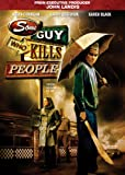 Some Guy Who Kills People cover.