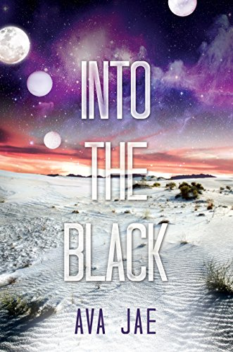 Into the Black (Beyond the Red Trilogy)