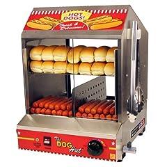 8020 Hot Dog Hut