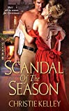 Scandal of the Season (The Spinster Club Book 4)