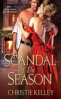 Scandal of the Season (The Spinster Club Book 4) - Kindle edition by