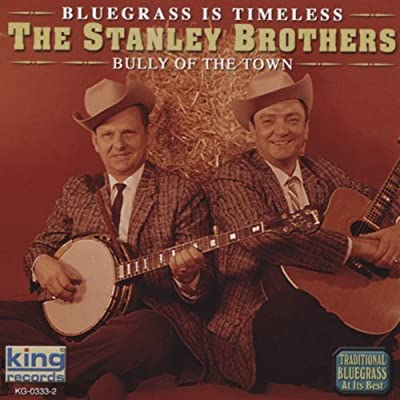 Bully of the Town, Bluegrass: Music