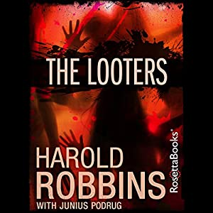 The Looters Audiobook