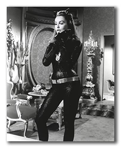 Globe Photos ArtPrints Julie Newmar As Catwoman in Batman - 8