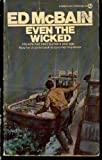 Even the Wicked, Richard Marsten, 0451118723