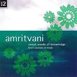 Amritvani, Volume 2