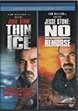 Jesse Stone: Thin Ice / No Remorse (Double Feature 2-DVD Set)