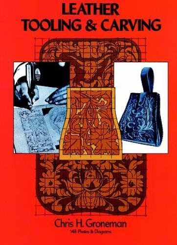Leather Tooling and Carving - Leather Carving Designs