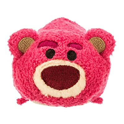 Disney Tsum Tsum Lots-o-Huggin Bear - Toy Story