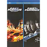 The Fast and The Furious: Tokyo Drift / Fast & Furious (Double Feature)