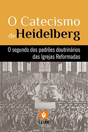 Resultado de imagem para catecismo de heidelberg