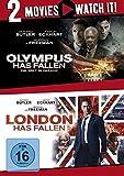 Olympus Has Fallen - Die Welt in Gefahr/ London has fallen