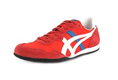 best loved a25bc 2505c Onitsuka Tiger Serrano¿