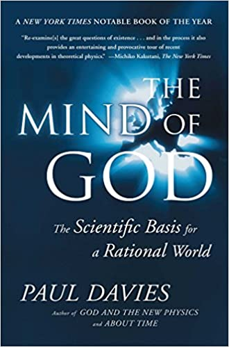 god and the new physics davies paul