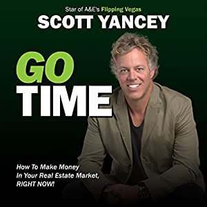 Go Time Audiobook