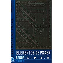 Elementos de poker (Spanish Edition)